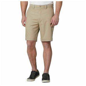 NEW Kirkland Signature Men's Twill Stretch Shorts